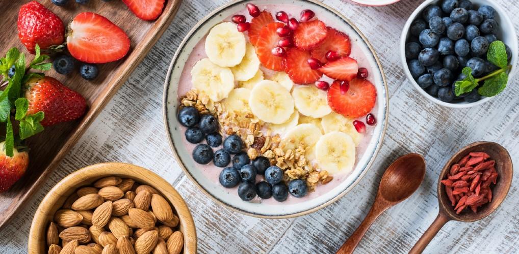 Gezond aankomen in gewicht: dat doe je zo!