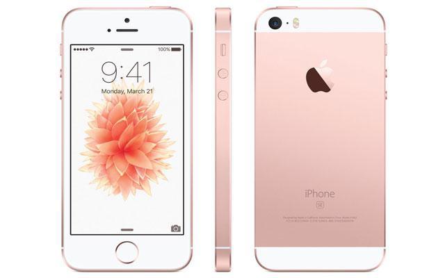 6 dingen die je moet weten over de iPhone SE