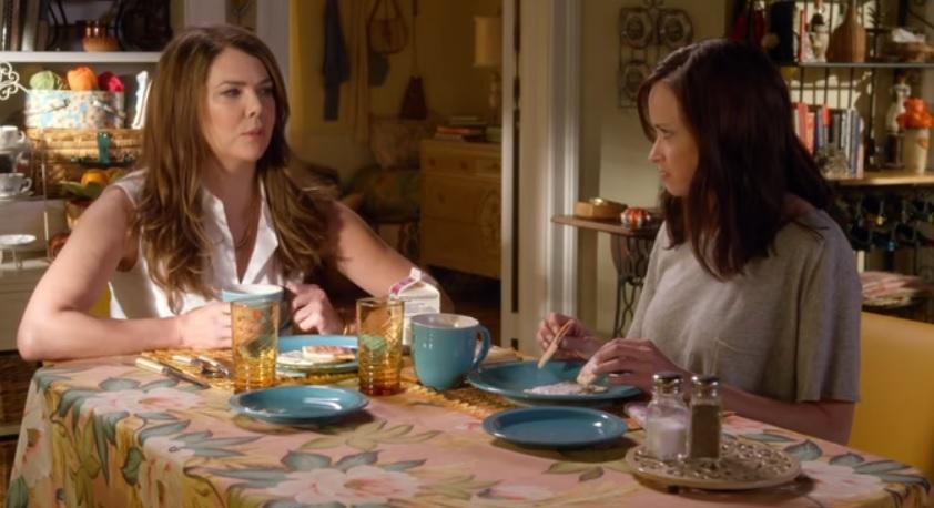 WOW: Zo veel verdienen de Gilmore Girls-actrices per aflevering