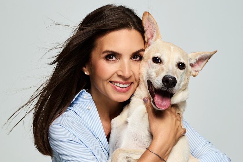 Kijktip: Rossana Kluivert helpt honden in nood in mooie nieuwe realityserie