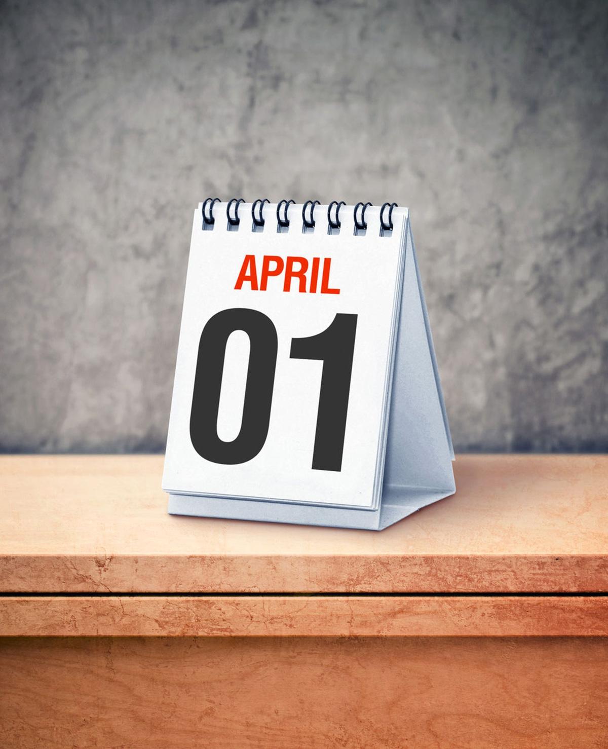 1 april grappen, heb jij ze al gespot?