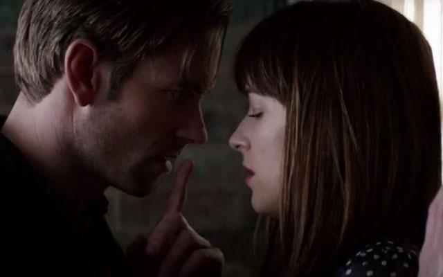 HIJ IS ER: de tweede trailer van 'Fifty Shades Darker'