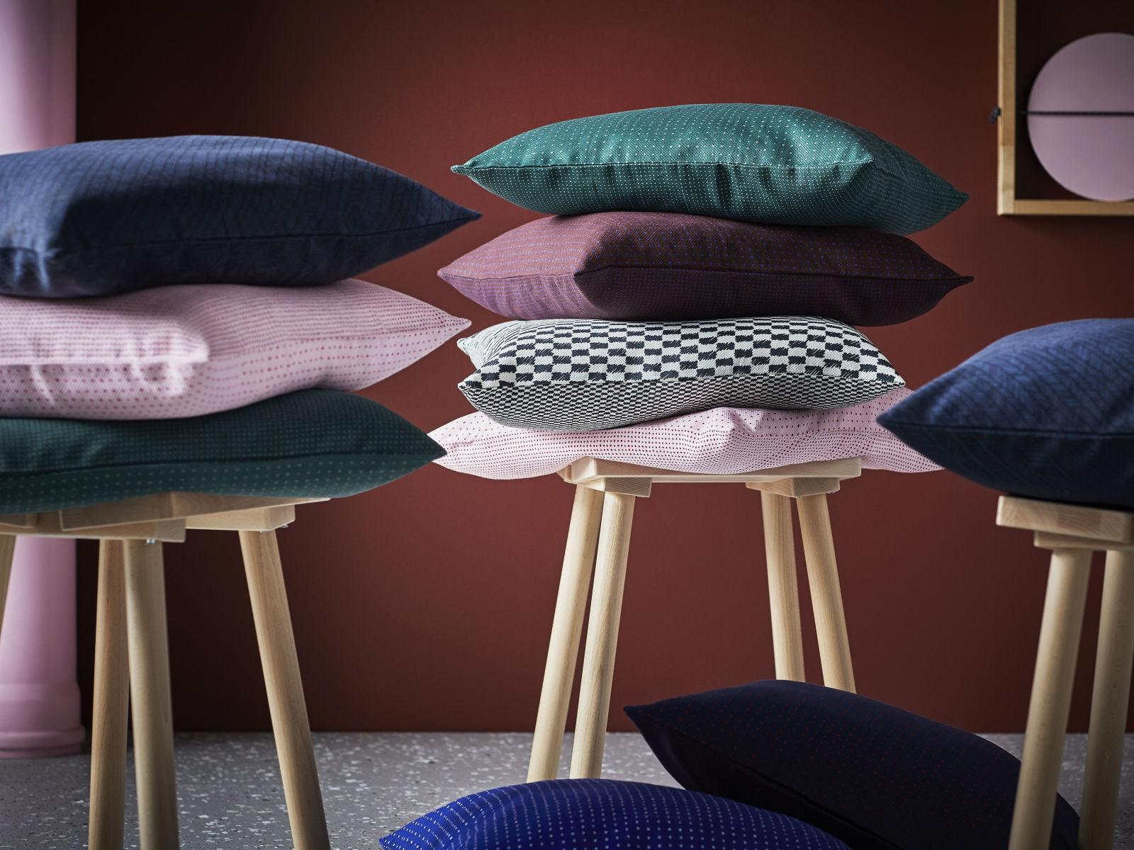 ZIEN: De hebberigmakende collectie van Hay voor Ikea