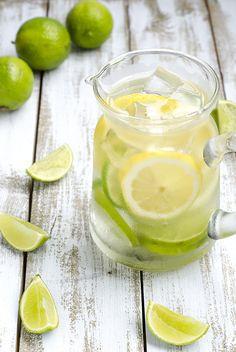 Drie drankjes die nog beter voor je zijn dan citroenwater!