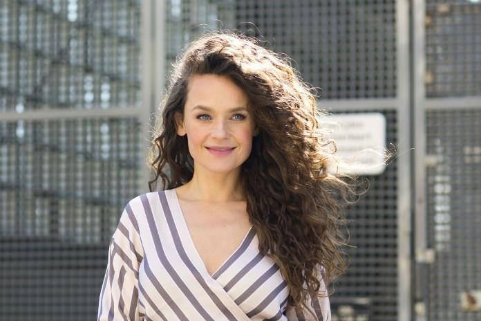 Anna Speller: 'Ik ging even rock bottom'