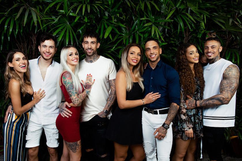 Deze toevoeging aan 'Temptation Island VIPS' maakt het nieuwe seizoen nóg heftiger