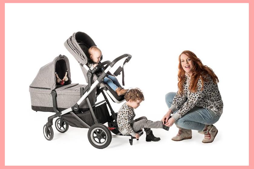 Blog Marjolijn: 'Na toch best een heftige bevalling is baby W. geboren!'