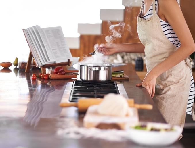 Kleine foutjes die je onbewust maakt in de keuken