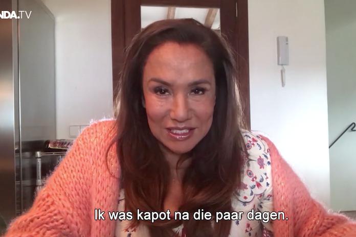 Patty's strijd tegen de kilo's – aflevering 4: 'Het leven na een maagverkleining valt niet mee'
