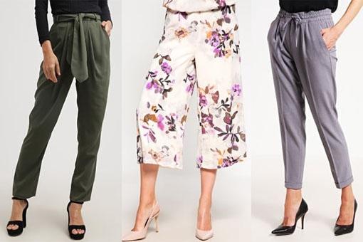 Trend: De 3 it-broeken van het moment die iedereen kan dragen