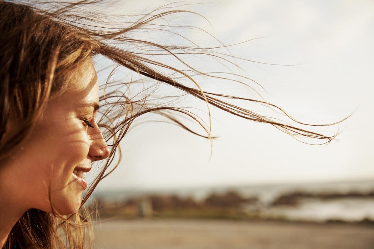 Hallo positivo: zo sta je positiever in het leven
