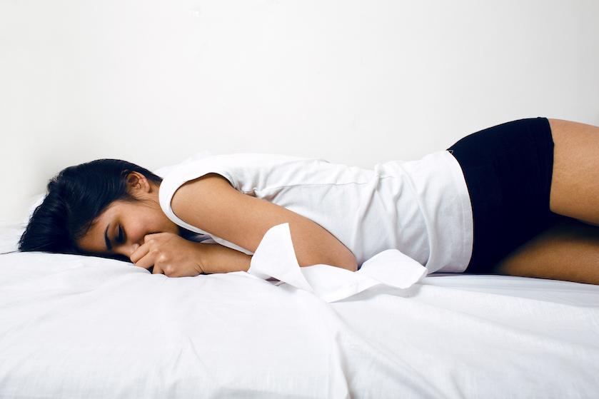 Wanneer heb je last van slapeloosheid? En hoe kom je ervan af?