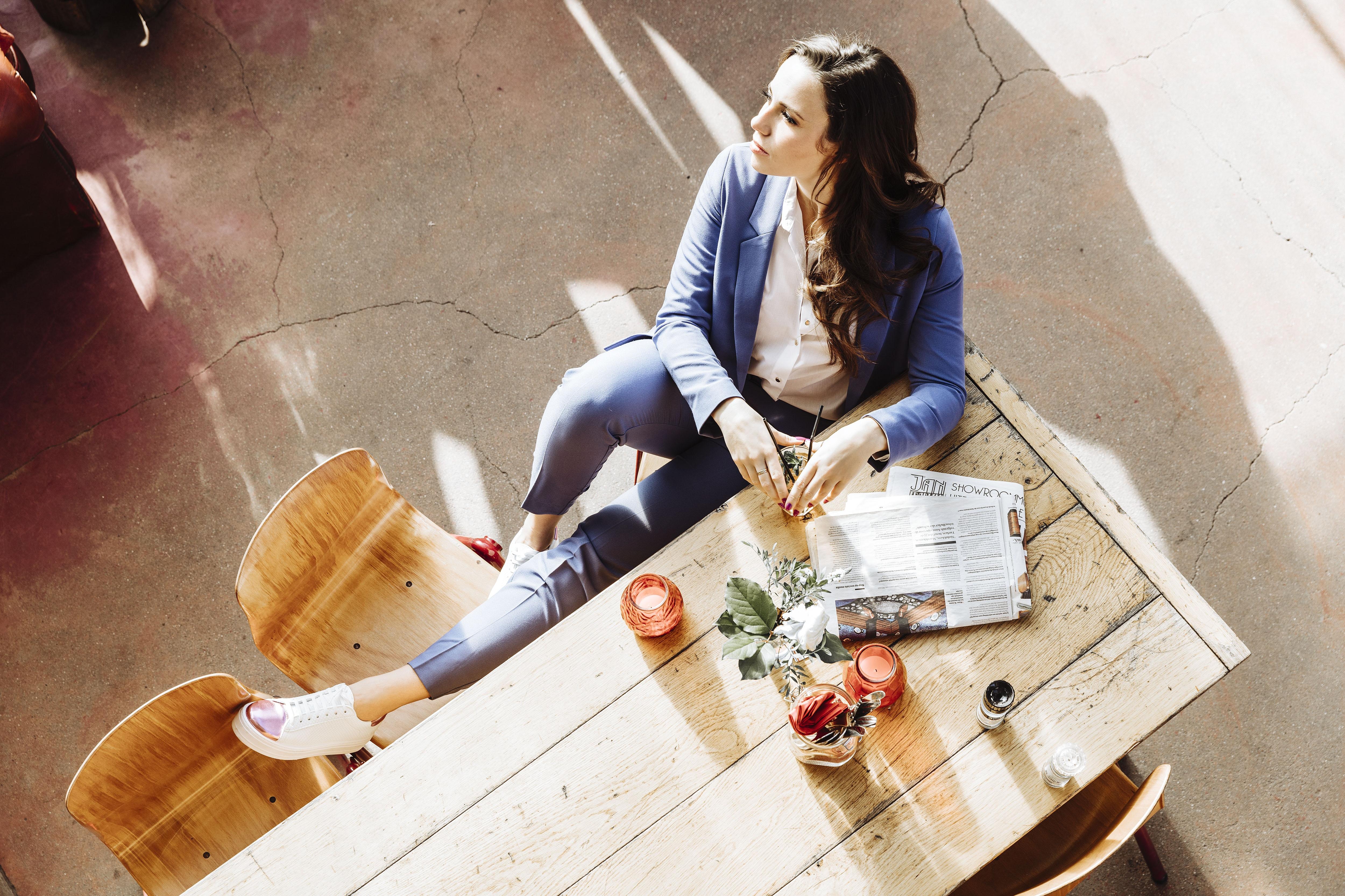 Gwen van Poorten: 'Dit is de eerste relatie waarin ik mezelf echt leuk vind'