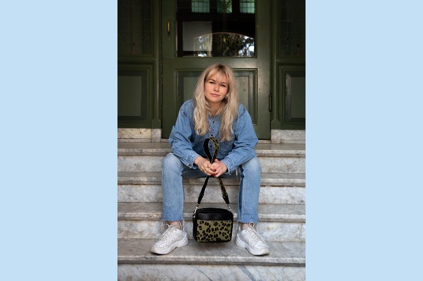 Winnen: 3x een hippe tas van Van Os x Bobbie Bodt