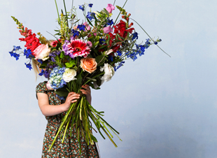 Zó geniet je langer van je bloemen!
