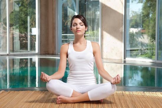 10 redenen om aan yoga te doen