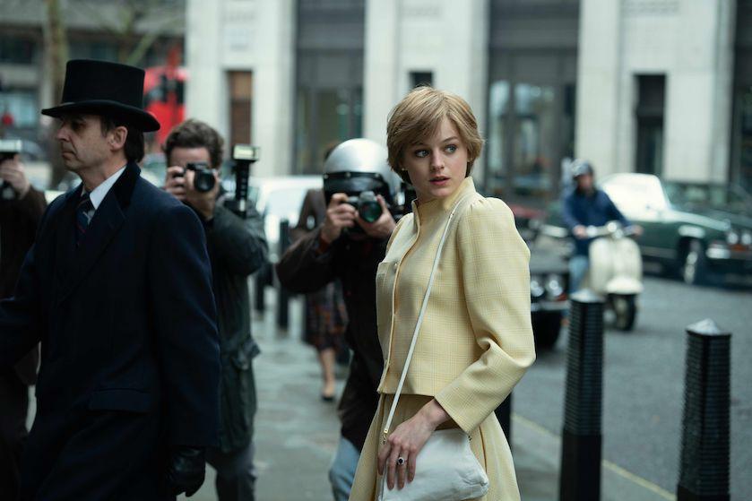 Alles over 'The Crown' seizoen 4: van releasedatum tot nu ein-de-lijk de trailer (mét Diana!)