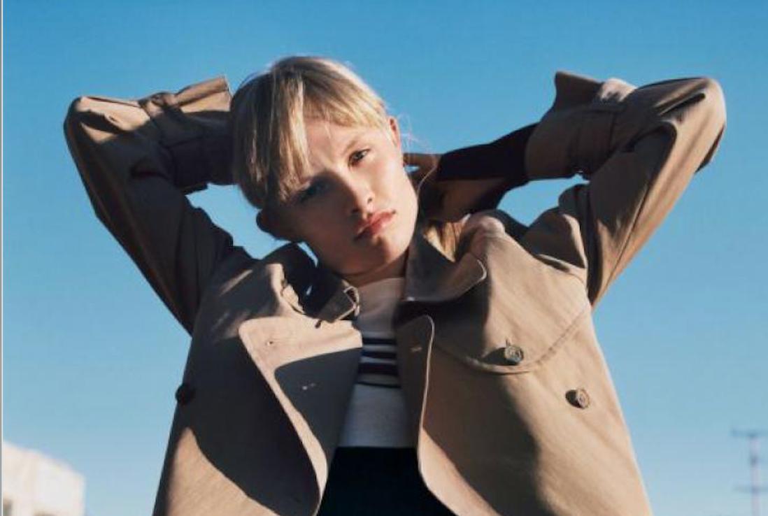 Zo ziet de eerste collectie van Arket, het nieuwste merk van H&M, eruit