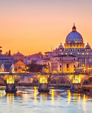 Verliefd op Rome