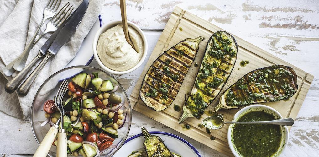 What we like: Nationale Week Zonder Vlees: 3x een vegetarisch feestje