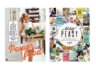 10 x gezonde kookboeken