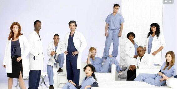 Deze Grey's Anatomy-ster is biseksueel