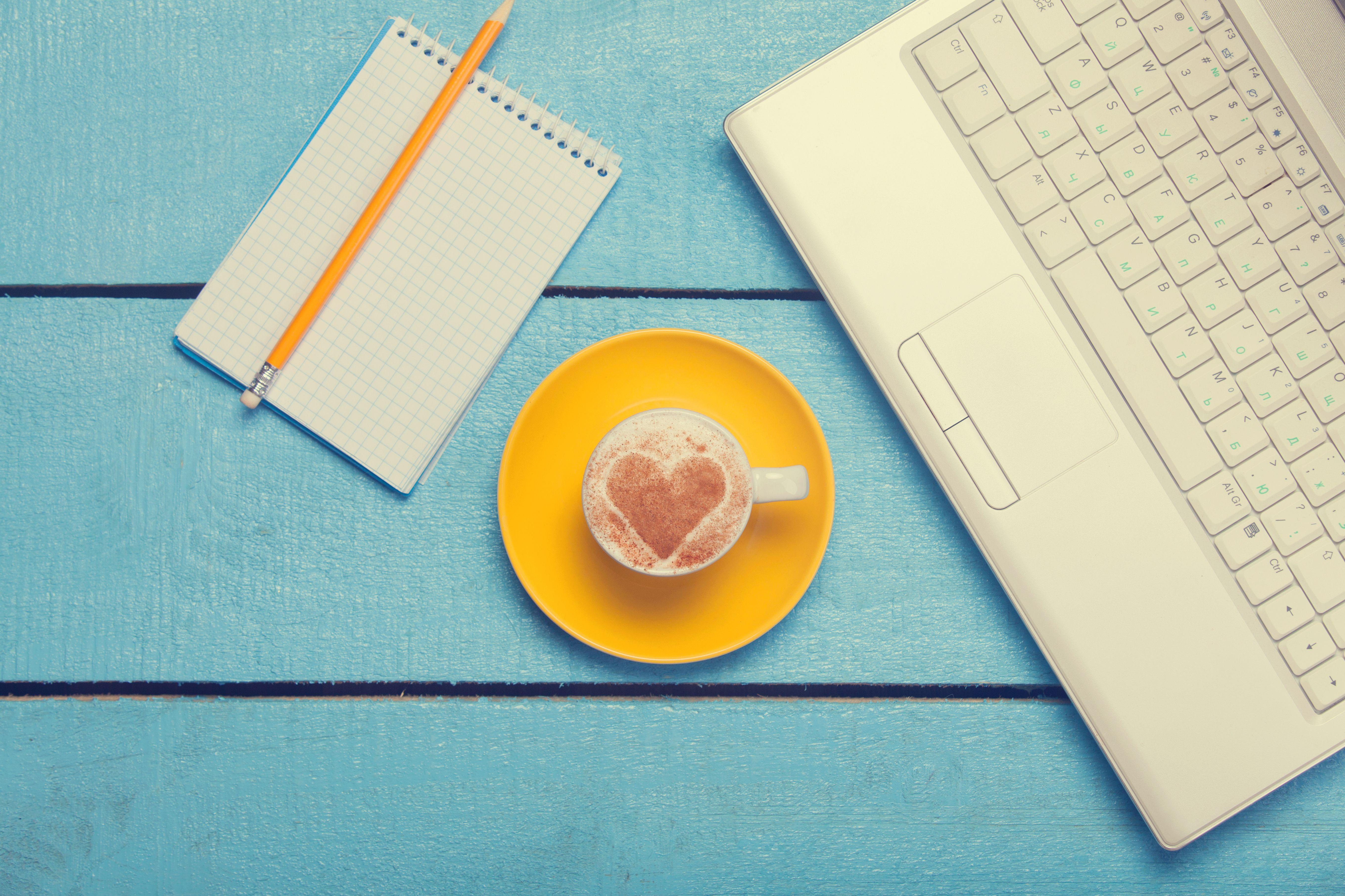 Blog Denise: een hoofd vol ideeën