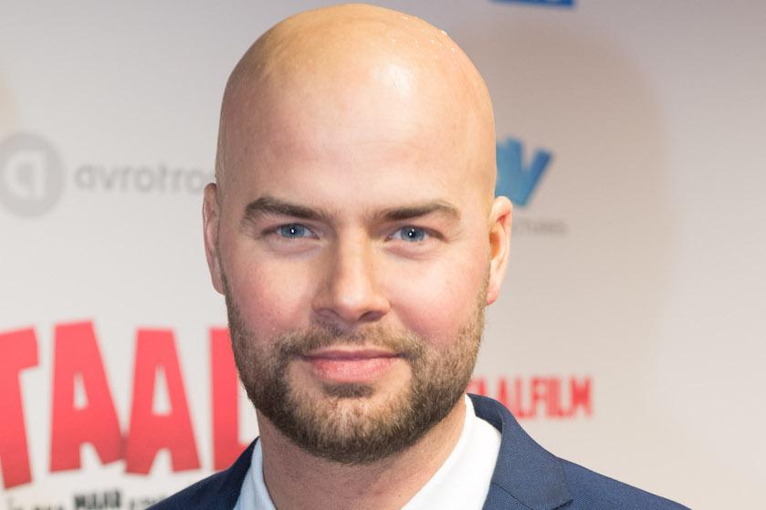 'GTST'-acteur Oscar Aerts doet heftig boekje open over zijn zeldzame ziekte