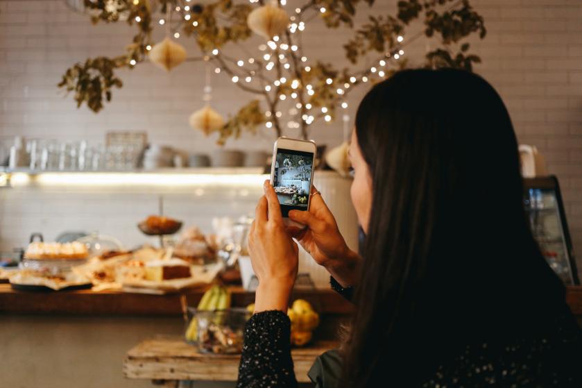 Hap Slik Zeg: 'In quarantaine ging ik experimenteren met koken en zette ik mijn creaties op Instagram'