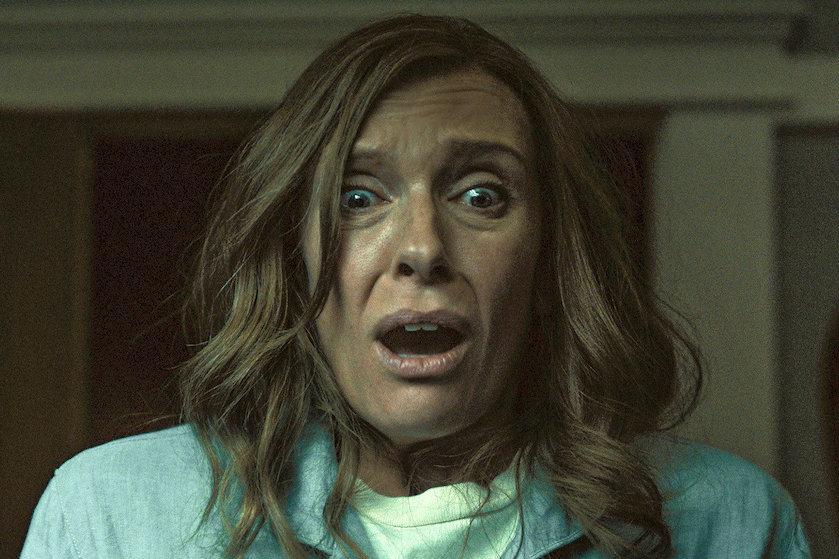 Griezelen geblazen: dit zijn de engste films op Netflix om te kijken met Halloween