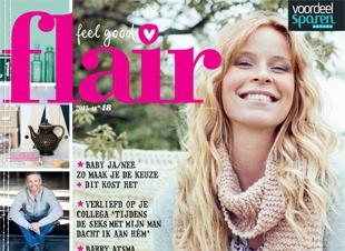 In het blad | Flair 48
