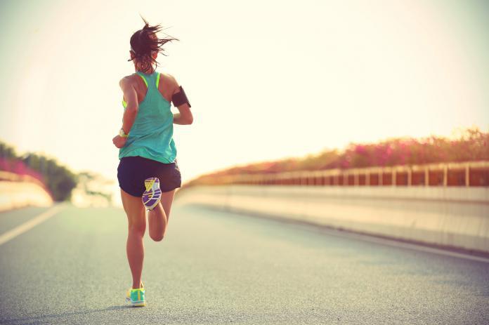 BEWEZEN: Je hoeft eigenlijk maar één keer per week te sporten