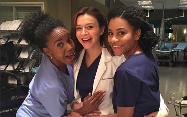NOOO! Dit Grey's Anatomy-personage zien we volgend seizoen niet meer terug!