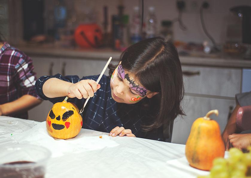 Knutselen voor Halloween? Dit zijn de leukste en griezeligste ideeën voor jou en je kleine monster(s)