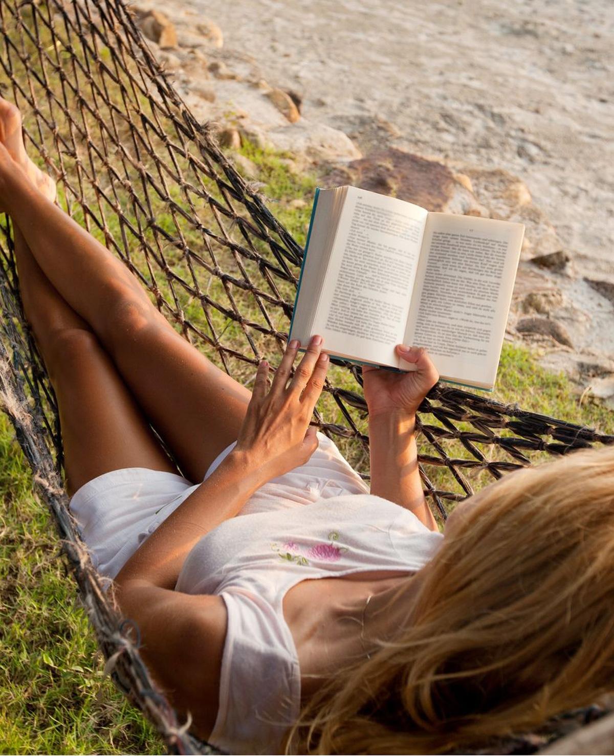 Boeken top-10 voor deze zomer