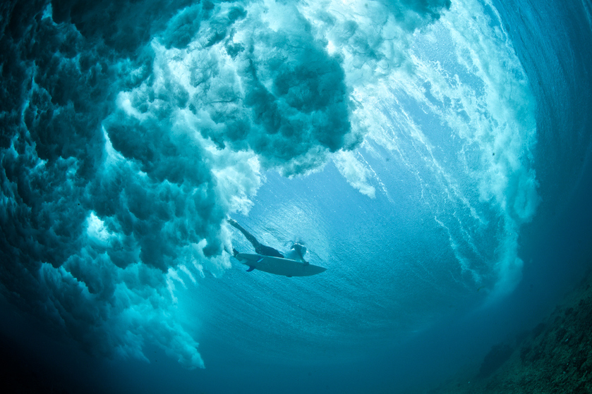 Wow: in dit restaurant dineer je onder water