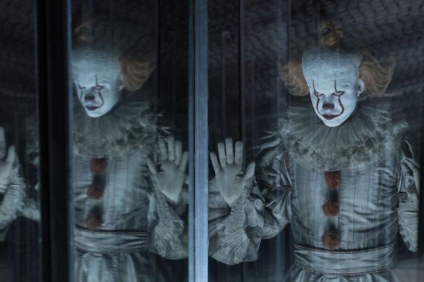 'It: Chapter Two' draait in de bios! Dít zijn de 11 engste filmclowns ooit!