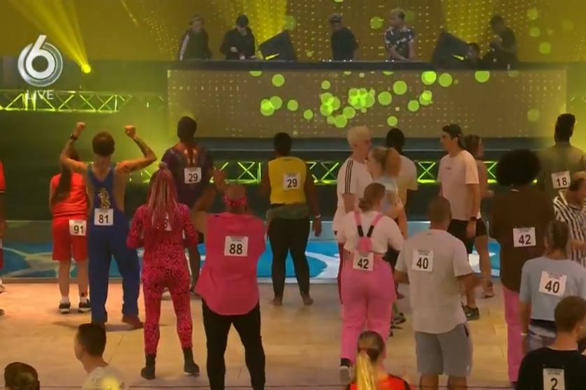 Kritiek op televisieprogramma De Dansmarathon gaat maar door: 'Totaal grensoverschrijdend, mishandeling'