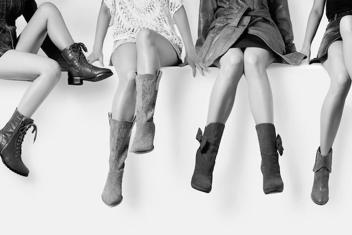Musthave: déze kleur laarsjes zijn de grootste modehit van dit najaar