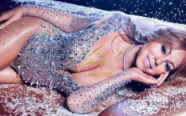 WOW: Mariah Carey lanceert eigen collectie voor M.A.C Cosmetics