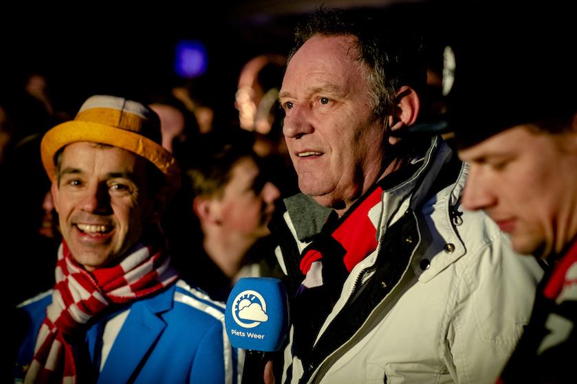 Arme Piet Paulusma: krijgt-ie toch geen nieuwe baan bij Omroep MAX?