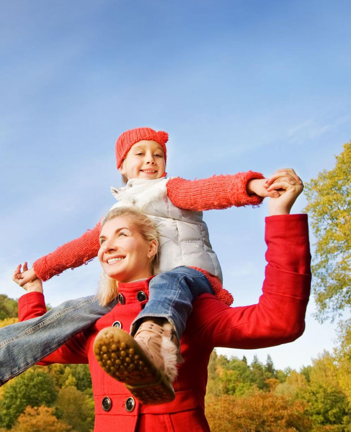 Denise blogt: Meer dan 30 leuke dingen om te doen in de herfstvakantie