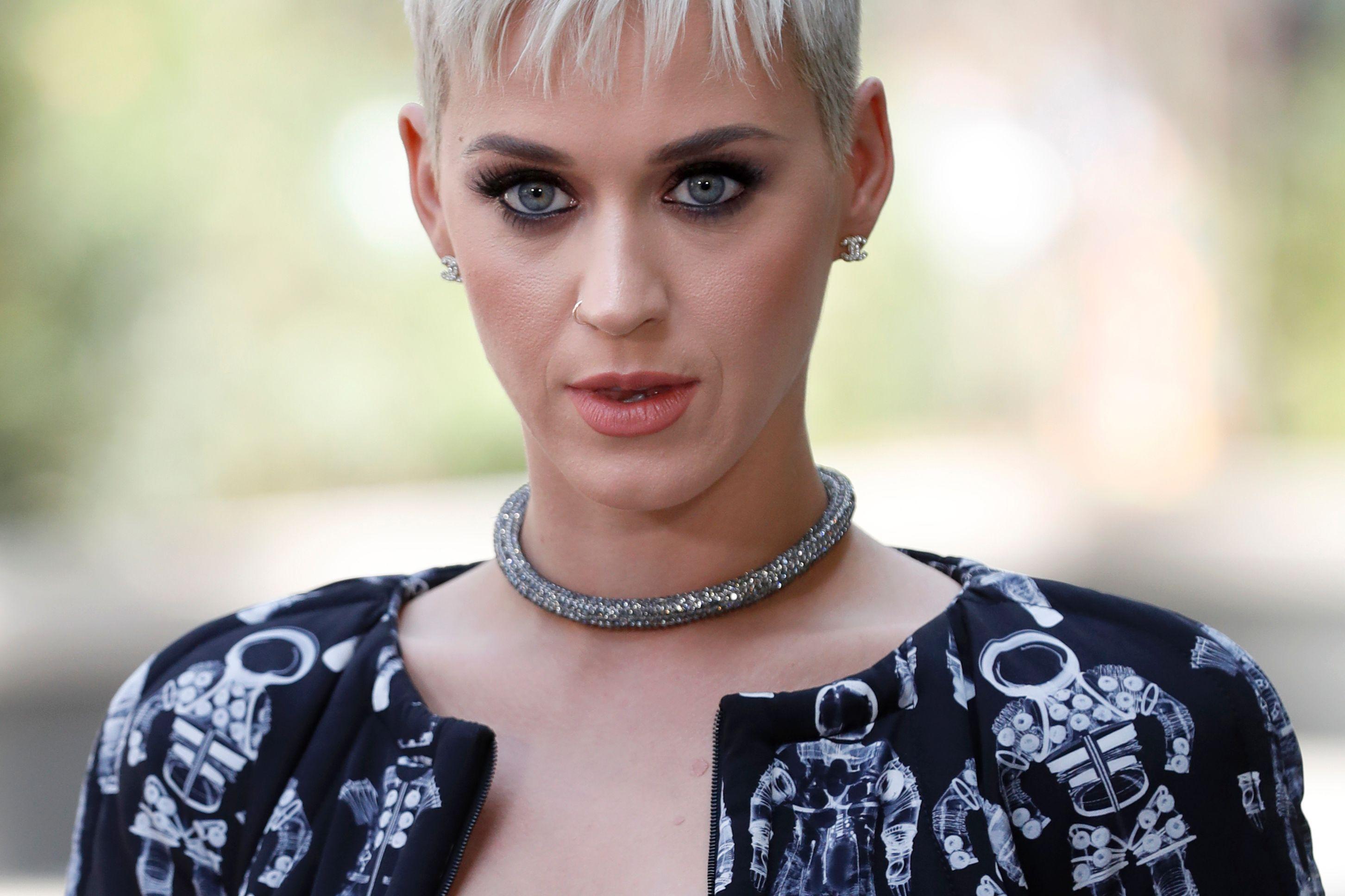 Katy Perry onder vuur door reclamespotje