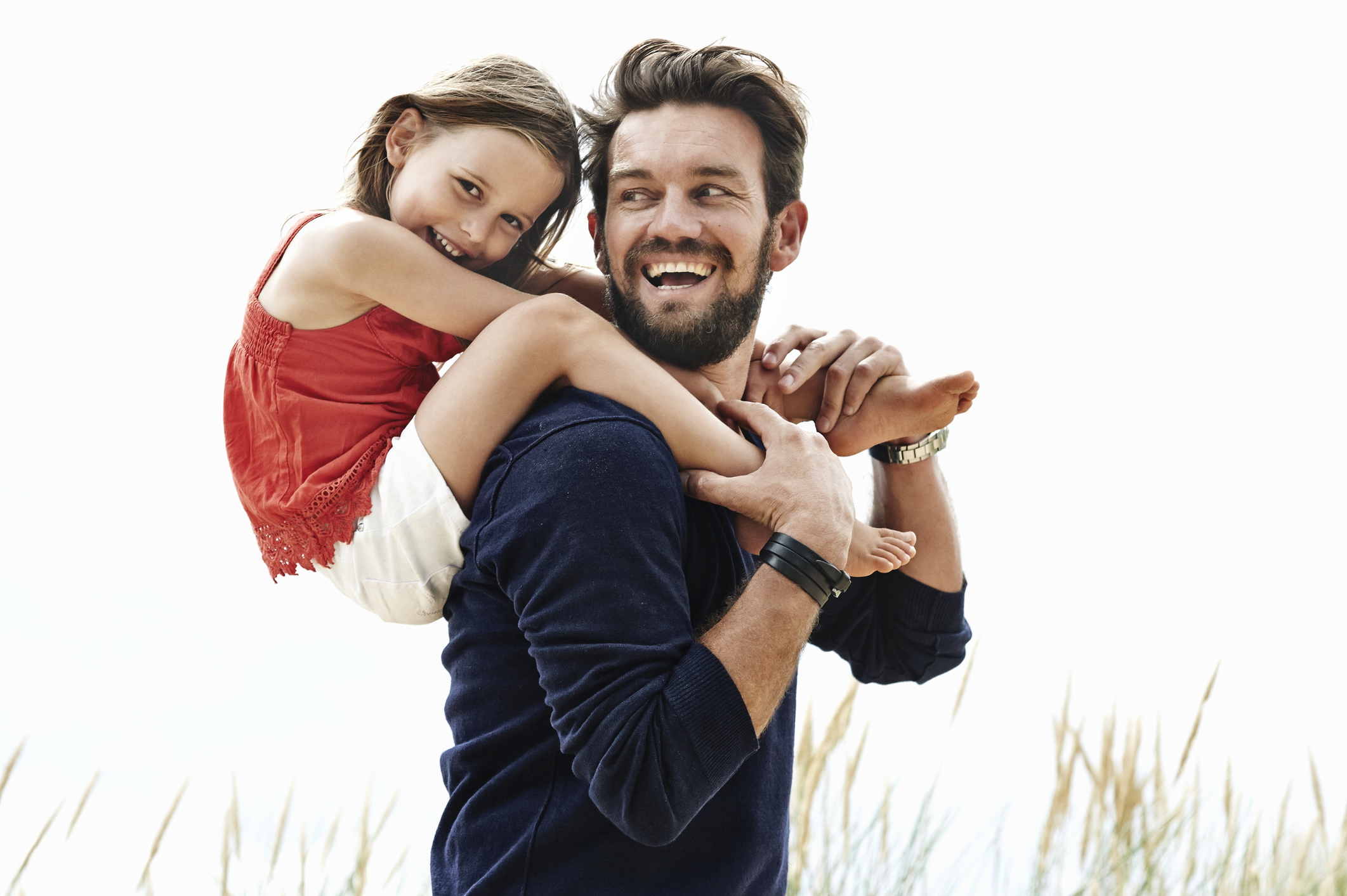 De 5 leukste uitjes voor vaderdag