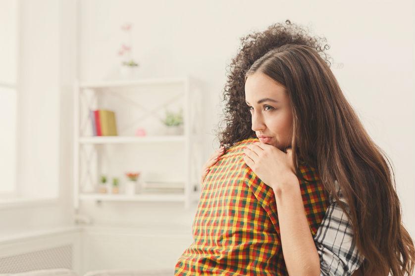 Opgebiecht: 'Ik ben jaloers op mijn zusje'