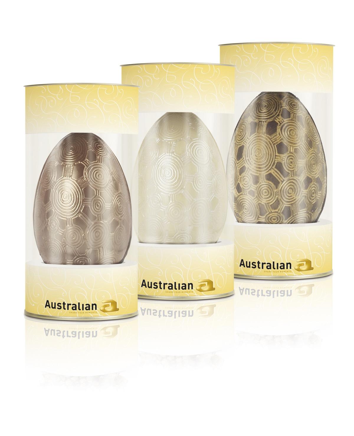 Win een Australian Egg