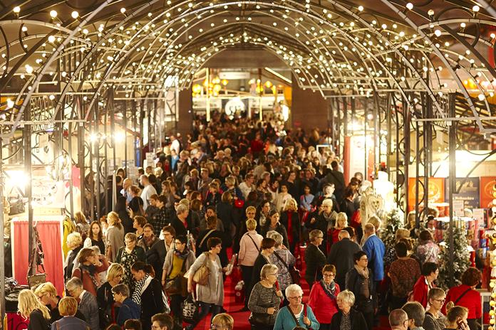 WIN: 5×2 toegangskaarten voor de betoverende Margriet Winter Fair