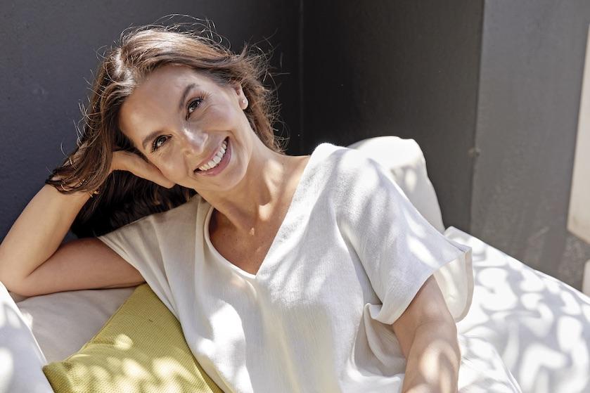 Rossana Kluivert: 'Iedereen verklaarde me voor gek, maar ik weigerde mee te gaan in hun waanideeën'