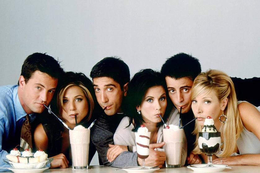 'Friends'-jubileum in bioscopen is groot fiasco: fans uiten woede op Twitter
