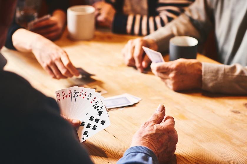 WIN: 10x gepersonaliseerd kaart- of memoryspel met foto's van jou en je vrienden erop